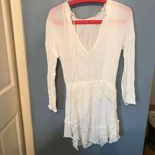 Free People dupe dress S