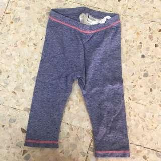 4-6m H&M Baby Legging
