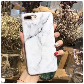 Marble IP7+ Case