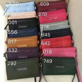 Longchamp Neo Small Pouch