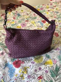 * fast trade $2200 thus week*BV purple small handbag