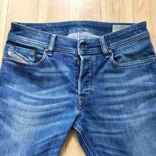 Carousell on Sale ...Diesel Jeans