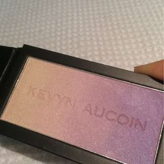 Kevyn Aucoin Ibiza Highlighter Mini
