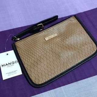 Mango Wristlet