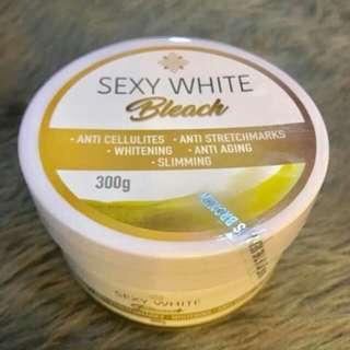 Sexy White Bleach