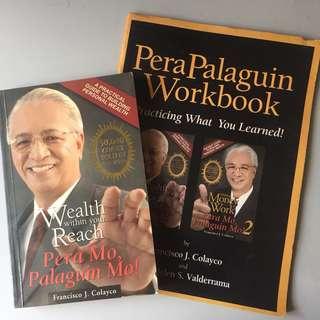 Pera Mo Palaguin Mo by Francisco Colayco