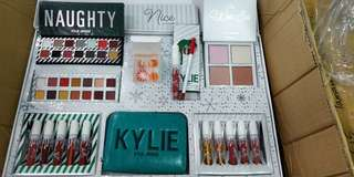 Kylie holiday set in a box
