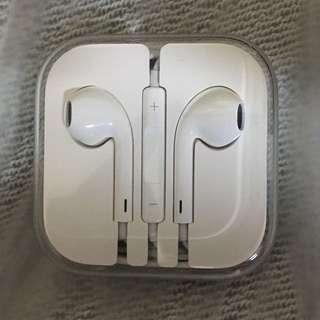 Apple 耳筒 3.5 earphones