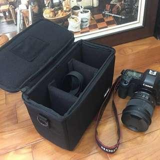 🚚 Camera bag相機加厚內膽包28*18*13