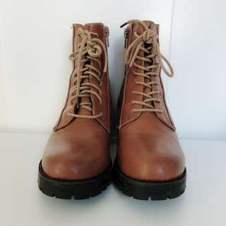 Glassons Brown Boots