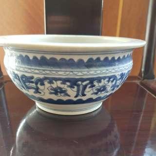 old pot
