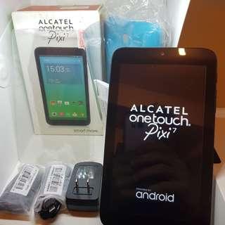 Alcatel pixi7