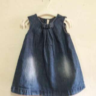 HnM Girls Dress