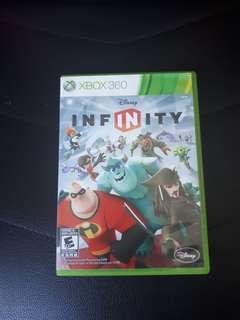 Disney Infinity (xbox 360)