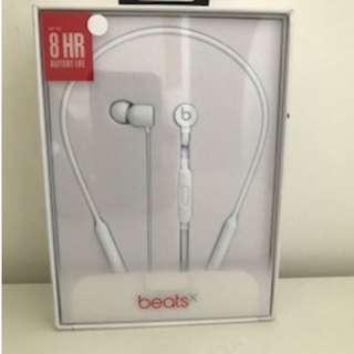 BEATSX Wireless Headphones
