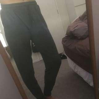 Grey Swetpants