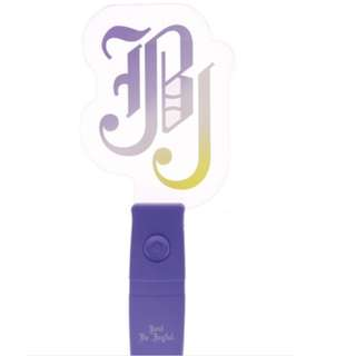 ON HAND JBJ debut showcase LIGHTSTICK