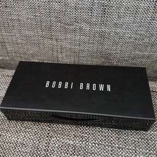 Bobbi brown eye shadow palette