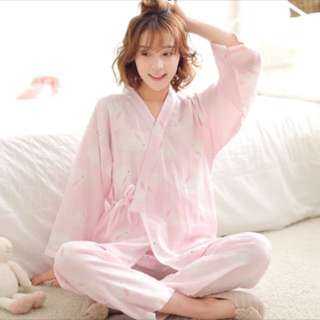 Pajamas, homewear for confinement, pregnancy