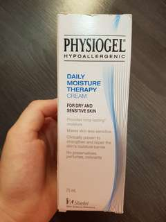 Physiogel Daily Moisture Therapy Cream | Dry & Sensitive