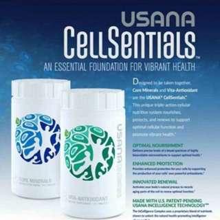 Vita - antioxidants + core minerals