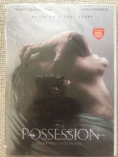 DVD The Possession