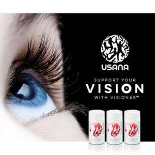 Visionex® (Advanced Eye Health Supplement)