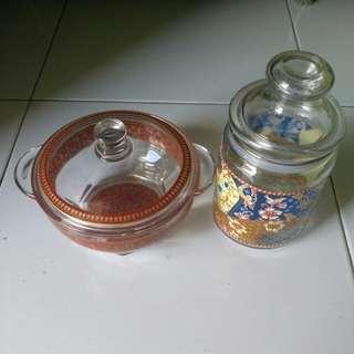 Toples Batik (sepaket)