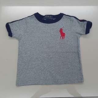 Ralph Lauren Baby Shirt (12months)