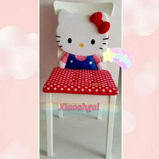 **RESERVE**🔴50%➡️FOLLOWER ONLY **Those who always backout; follow but unfollow, pls detour**🔴🌟NEW🌟◆90CM TALL 45CM DIAMETER SEAT AREA◆ EUROPE COUNTRY SHABBY CHIC STYLE chair! 💋Refer description💋 Clean Hse No pet No smoker
