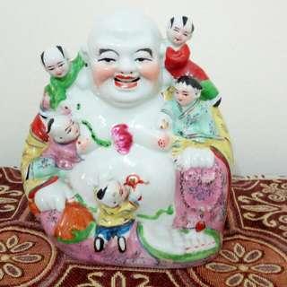 Medium 多子佛 Buddha
