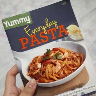 YUMMY Recipe Book