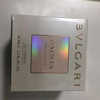 Perfume Ladies Bulgari New 65ML!