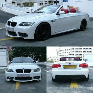 Cars For Rent (Sporty/Luxury/Wedding)
