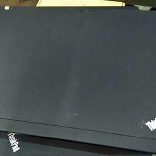 8 成新 x230 i5 3 代, 4G ram, 120G SSD, 可打 lol