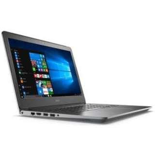 210-AIXM-4G – Dell VOS 5468 I5-7200U 4G 1TB W10