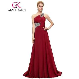 Pre order Evening Gown #AE