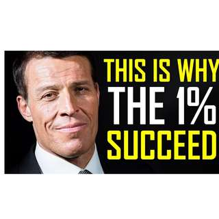 Wealth Mastery Singapore hosted by Tony Robbins