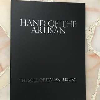 Hand of the Artisan