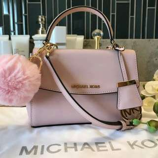 Michael Kors Ava Crossbody Authentic