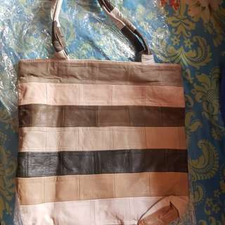 Hand Bag 100%Authentic Made in Japan