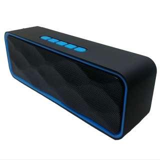 Bluetooth Speaker - 2C211