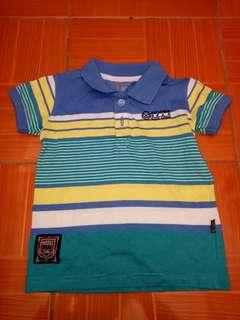 Moose gear polo shirt