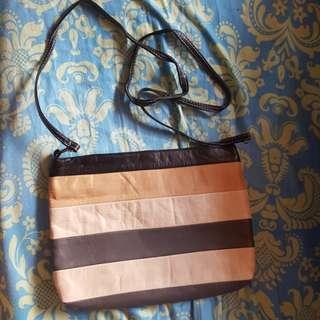 Shoulder Bag 100%Authentic Made in Japan