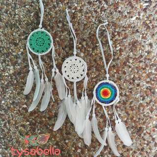 Dream Catcher crochet