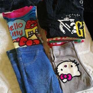 Baju Dan Seluar
