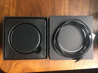 Magnetic Wireless Qi Charger for Android Phones (NEW)
