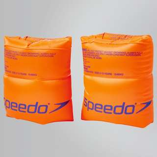 Speedo Roll up armbands - better than normal swimming floats