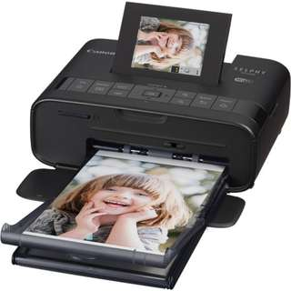 Canon Selphy Print CP-1200