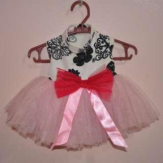 Dog Clothes [Dress] 👗